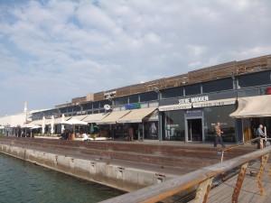Tel Aviv Port6