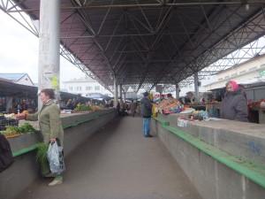 Central Market(Bendery)