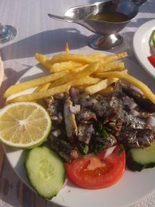 Fish&Chips(Rethimno)