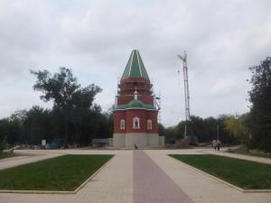 Kirov Park(Tiraspol)3