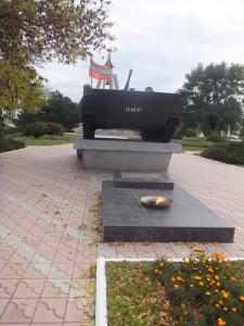 Memorial Monument(Bendery)2