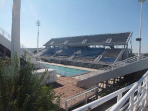 Olympic Stadium9
