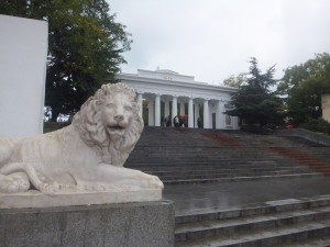 Palace(Sevastopol)