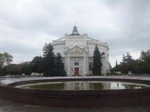 Panorama(Sevastopol)