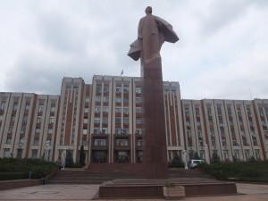 Presidential Palace(Tiraspol)2