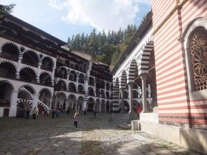 Rila Monastery28
