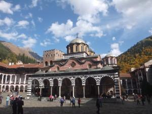 Rila Monastery7