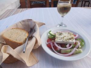 Salad&Bread(Rethimno)