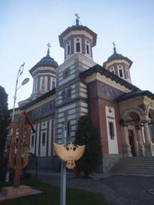 Sinaia Monastery10