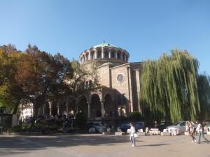 St. Nedelya Cathedral2