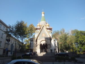 St. Nikolai Russian-C
