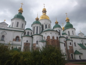 St. Sophia's Cathedral10
