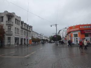 Street(Simferopol)