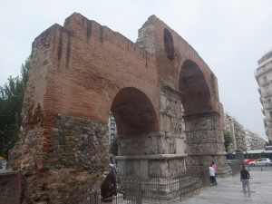 The Arch of Galerius2
