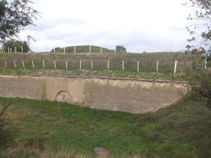 Tighina Fortress(Bendery)
