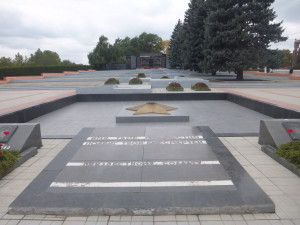 War Memorial(Tiraspol)4