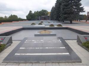 War Memorial(Tiraspol)4