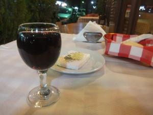 Wine&Cheese(Kalambaka)
