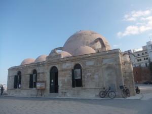 Yiali Tzami Mosque