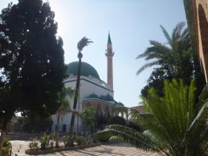 Al Jazzar Mosque2