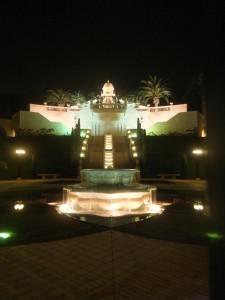 Bahai Garden-N(Haifa)2