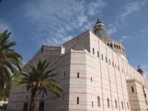 Basilica of the Annunciation2