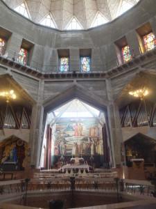 Basilica of the Annunciation23
