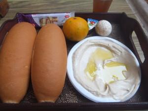 Breakfast(Jerusalem)