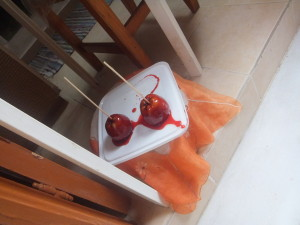 Candy Apples(Rodos)