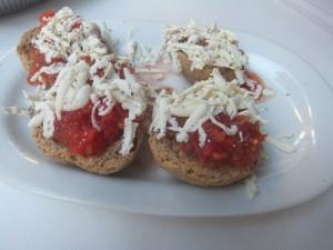 Cheese Bread(Ilaklion)