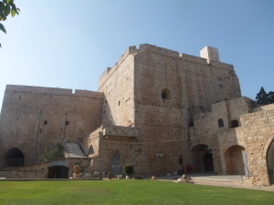 Crusader City