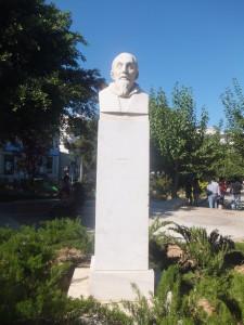 El Greco Park2
