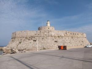 Fort of St. Nicholas10