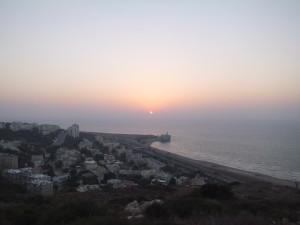 Mediterranean Sea-E(Haifa)