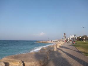 Mediterranean Sea(Haifa)4
