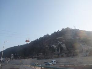 Mt. Karmel(Haifa)