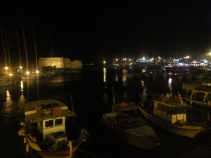 Old Harbour-N9