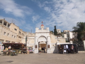 St. Gabriel's-C
