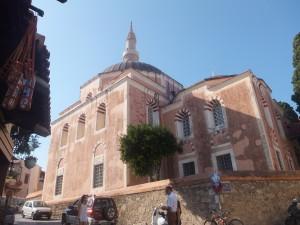 Suleymaniye Mosque5