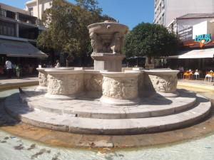 Venizelou Square